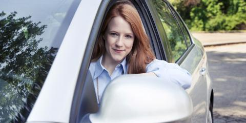 4 Poor Driving Habits to Avoid, Andrews, Texas