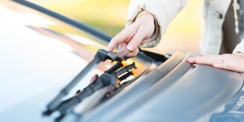 Why It's Important to Have Quality Windshield Wipers, Foley, Alabama