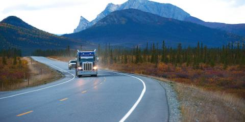 3 Tire Maintenance Tips for Fall, Fairbanks, Alaska