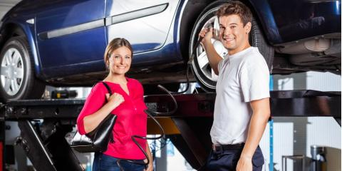 How to Find the Right Tire Pressure for Your Vehicle, Honolulu, Hawaii