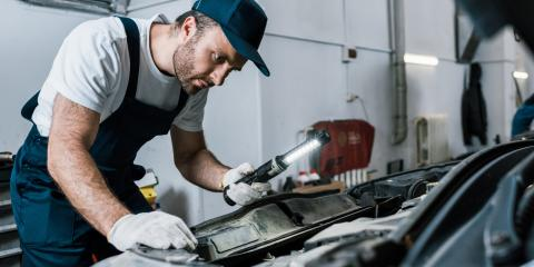 3 Auto Maintenance Tasks You Shouldn't Do Yourself, Kannapolis, North Carolina