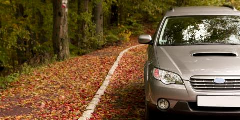 4 Auto Maintenance Tips to Prepare Your Car for Fall, Lincoln, Nebraska