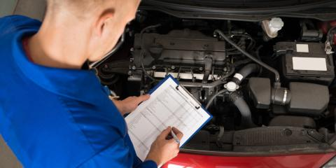 Auto Maintenance Experts Share 3 Frequently Overlooked Vehicle Services, Long Beach, California