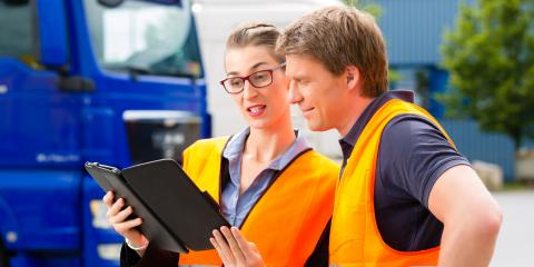 3 Maintenance Tips for Company Vehicles, Newark, Ohio