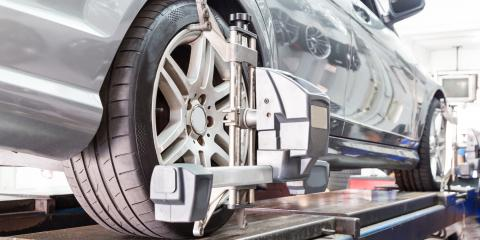 3 Auto Maintenance Tips for Extending the Life of Your Tires, Stafford-Missouri City, Texas