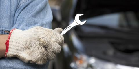 Why Do You Need Regular Auto Maintenance?, Thomasville, North Carolina