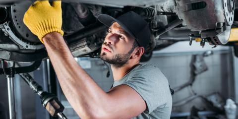 3 Benefits of Regular Auto Maintenance , Honolulu, Hawaii
