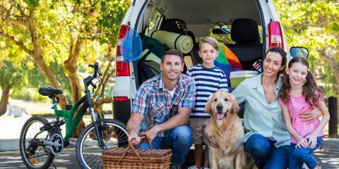 Use This Car Service Checklist Before a Road Trip, High Point, North Carolina