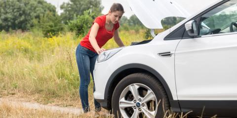 What to Do When Your Vehicle Overheats, Lincoln, Nebraska