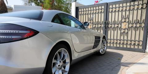 3 Luxury Vehicles & the Personalities They Attract, Queens, New York