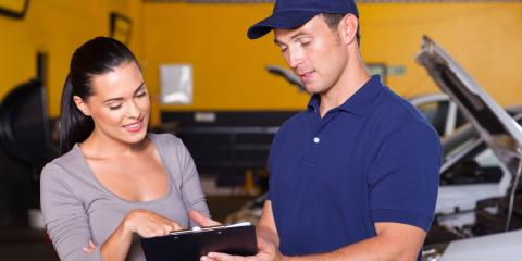 Do's & Don'ts for Women to Ensure They Receive Fair Service at the Auto Mechanic, Southeast Montgomery, Texas