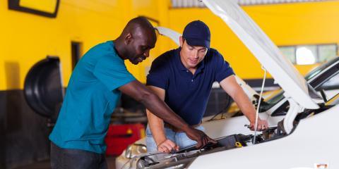 How Does a Car Ignition System Work? , Foley, Alabama