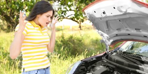Cincinnati's Trusted Auto Repair Specialist Explains How to Diagnose Annoying Squeaks, Cincinnati, Ohio