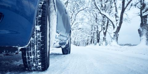 Auto Mechanics Share 5 Items Your Emergency Winter Car Kit Needs, Anchorage, Alaska