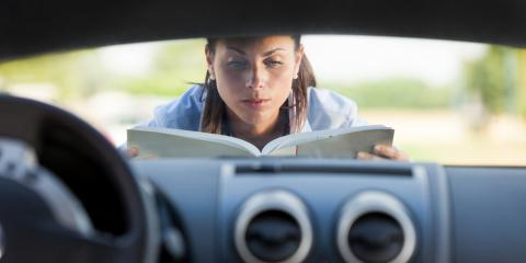 3 Reasons Your Check Engine Light Is On, Geneseo, New York