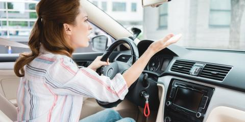 5 Driving Habits That Lead to Excess Wear on Your Vehicle, Honolulu, Hawaii