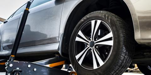 Buffalo Auto Mechanic Explains What You Should Know About Tire Alignment , Buffalo, Minnesota
