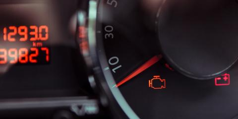 Auto Mechanics Explain 5 Reasons Your Check Engine Light May Be Illuminated, Stafford, Texas