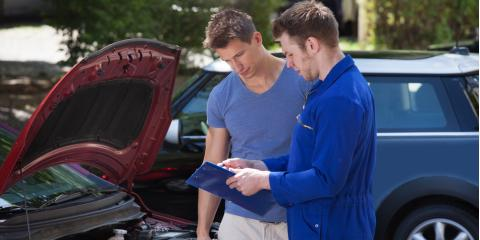 Questions to Ask Your Mobile Mechanic About Their Service, Tuscaloosa, Alabama