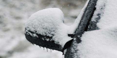 How Rodents Damage Vehicles in Winter, Cuyahoga Falls, Ohio