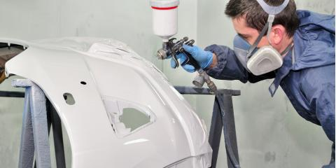 3 Factors to Consider Before Choosing an Auto Paint Shop, Robertsdale, Alabama