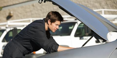 Why Is Routine Auto Maintenance Crucial?, Springdale, Ohio