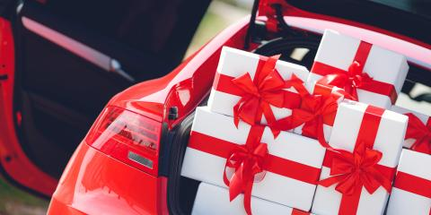 5 Auto Parts Perfect for Mom's Stocking, Newark, Ohio