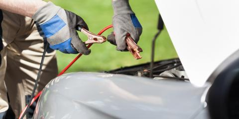 4 Steps for Finding the Right Car Battery, Louisville, Kentucky