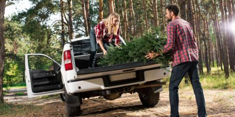 3 Reasons to Put a Liner in Your Truck Bed, Hilo, Hawaii