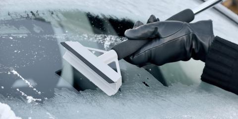 5 Tips for Winterizing Your Vehicle, Pasco, Washington