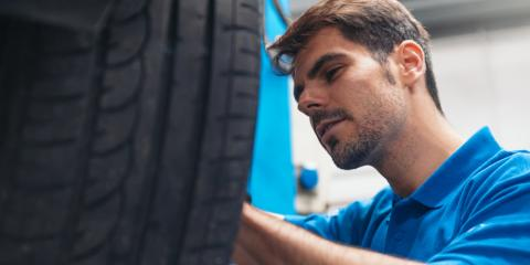 An Auto Repair Shop Explains What an NYS Motor Vehicle Inspection Entails, Goshen, New