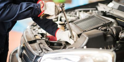 Auto Repair 101: Here's Why You Should Pay Attention to Your Check Engine Light, Kailua, Hawaii