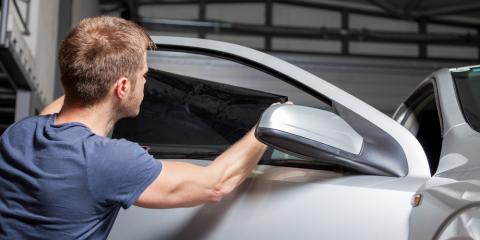 Texas' Top Auto Repair Shop Explains 3 Advantages of Car Window Tinting, Southeast Montgomery, Texas