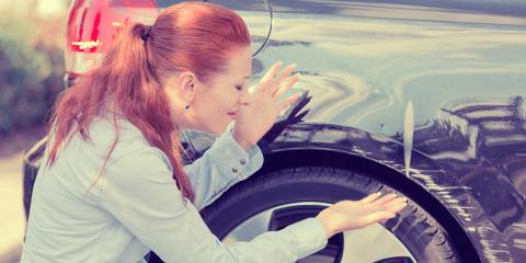 3 Auto Repairs Every Driver May Face, ,