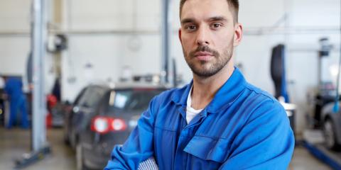 3 Benefits of Routine Auto Repair & Maintenance, Honolulu, Hawaii