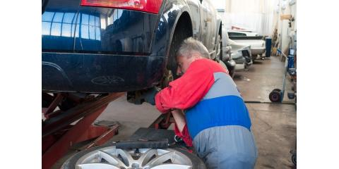 What to Do Before You Drop Your Car Off for Accident Repair, Lake City, Pennsylvania