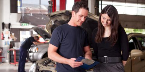 How to Choose a Quality Car & Truck Repair Service, Oakdale, Wisconsin