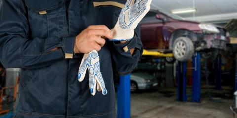 Auto Repair Experts Explain the Different Belts in Your Car, Florissant, Missouri
