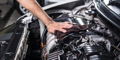 How to Clean Your Car's Engine Bay, Miami, Ohio