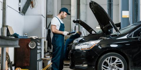 4 Common Reasons Honda Civics Need Repairs, Concord, North Carolina