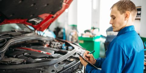 3 Common Car Maintenance Mistakes to Avoid, Concord, North Carolina