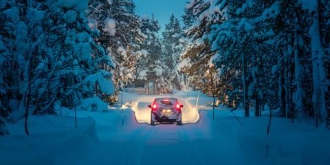 Auto Repair Specialists: 3 Steps to Prepare Your Car for Winter, Woodbridge, Connecticut