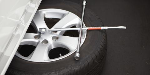 Auto Repair Experts List 4 Telltale Signs You Need New Tires, De Soto, Missouri