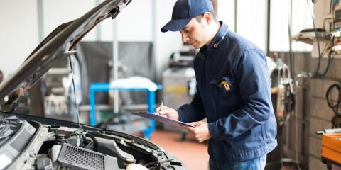 3 Car Sounds That May Require Auto Repair, Foley, Alabama