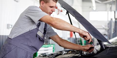 Is Your Check Engine Light On? Why to Get Auto Repairs ASAP, High Point, North Carolina