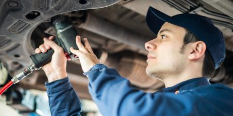 Top 5 Signs of a Great Auto Repair Shop, High Point, North Carolina