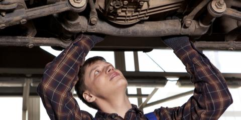3 Signs Your Vehicle Needs Exhaust Repair, Hilton, New York
