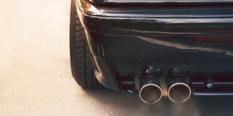 What Are Exhaust Systems & How Do They Work?, Hodgenville, Kentucky