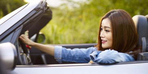 5 Signs You Need to Replace Your Brake Pads, Honolulu, Hawaii