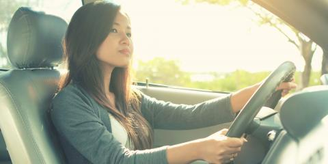 How to Drive Safely This Holiday Season, Honolulu, Hawaii